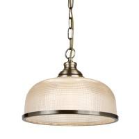 Подвесной светильник Searchlight Bistro II 1682AB