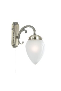 Настенный светильник Searchlight Regency 1991-1AB