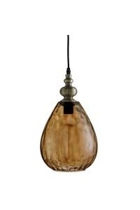 Подвесной светильник Searchlight Indiana 2019AM
