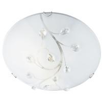 Потолочный светильник Searchlight Flush 2140-40