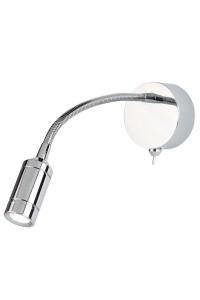 Настенный светильник Searchlight Wall 2256CC