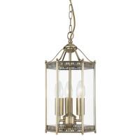 Подвесной светильник Searchlight Lanterns 2273AB