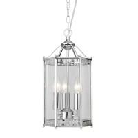 Подвесной светильник Searchlight Lanterns 2273CC