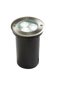 Встраиваемый светильник Searchlight LED Outdoor 2505WH