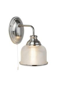 Настенный светильник Searchlight Bistro II 2671-1SS