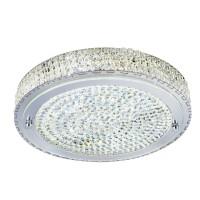 Потолочный светильник Searchlight Flush 2713CC
