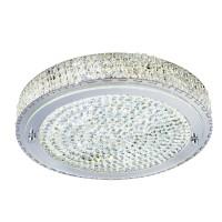 Потолочный светильник Searchlight Flush 2714CC
