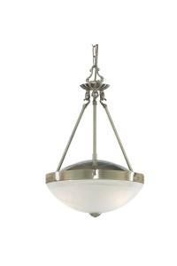 Подвесной светильник Searchlight Regency 2992-2AB