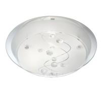 Потолочный светильник Searchlight Flush 3020-25CC