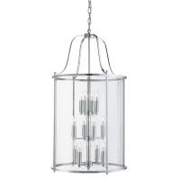 Подвесной светильник Searchlight Victorian Lanterns 30612-12CC