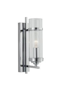 Настенный светильник Searchlight Milo 3091-1CC