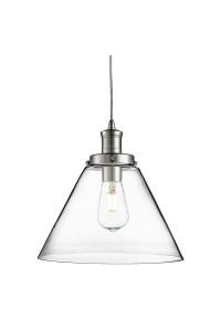 Подвесной светильник Searchlight Pyramid 3228CC