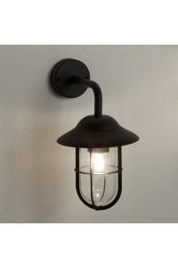 Настенный светильник Searchlight Toronto 3291BK