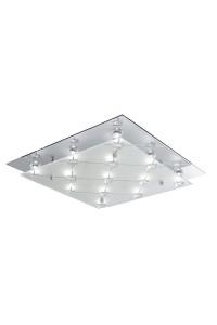Потолочный светильник Searchlight Flush 3822CC