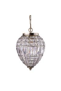 Подвесной светильник Searchlight Pineapple 3991AB