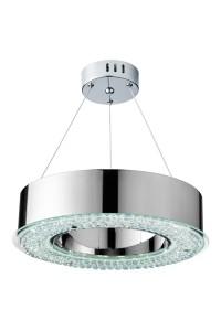 Подвесной светильник Searchlight Halo 4076-48CC