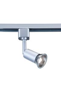 Трековый светильник Searchlight Spot and Track 4109SI