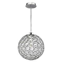 Подвесной светильник Searchlight Chantilly 4145CL