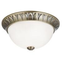 Потолочный светильник Searchlight Flush 4148-28AB