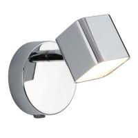 Настенный светильник Searchlight Quad 4231CC