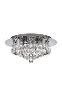 Потолочный светильник Searchlight Hanna 4404-4CC-LED