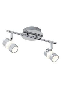 Потолочный светильник Searchlight Bubbles 4412CC