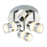 Настенно-потолочный светильник Searchlight Bubbles 4413CC