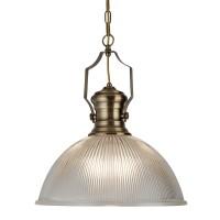 Подвесной светильник Searchlight Industrial 4701AB