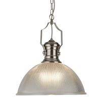 Подвесной светильник Searchlight Industrial 4701SS