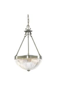 Потолочный светильник Searchlight Windsor ll 4772-2AB