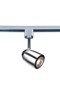 Трековый светильник Searchlight Spot and Track 5109SS