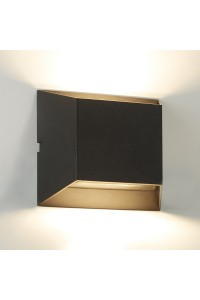 Фасадный светильник Searchlight LED Outdoor 5111BK