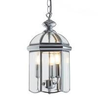 Подвесной светильник Searchlight Lanterns 5133CC