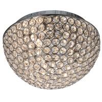 Потолочный светильник Searchlight Chantilly 5162-25CC