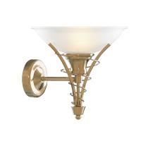 Настенный светильник Searchlight Linea 5227AB