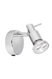 Настенно-потолочный светильник Searchlight Torch 5341CC