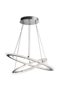 Подвесной светильник Searchlight Solexa 5882-2CC