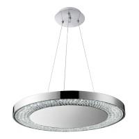 Подвесной светильник Searchlight Halo 58880-80CC