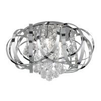 Потолочный светильник Searchlight Tilly 5973-3CC