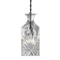 Подвесной светильник Searchlight Decanter 5981