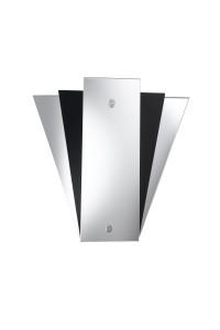 Настенный светильник Searchlight Wall 6201BK