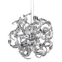 Подвесной светильник Searchlight Sparkles 6299-9CC