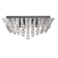 Потолочный светильник Searchlight Hanna 6404-4CC