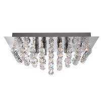 Потолочный светильник Searchlight Hanna 6406-6CC