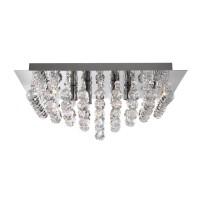 Потолочный светильник Searchlight Hanna 6408-8CC