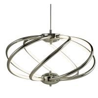 Подвесной светильник Searchlight Bardot 6500-7CC