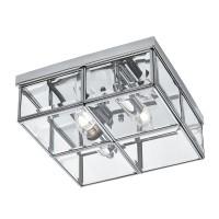 Потолочный светильник Searchlight Flush 6769-26CC