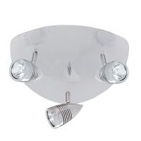 Настенно-потолочный светильник Searchlight Falcon 693SS