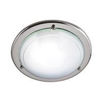 Потолочный светильник Searchlight Flush 702CC