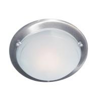 Потолочный светильник Searchlight Flush 702SS